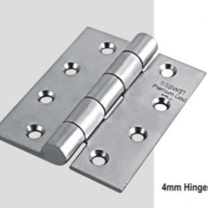 1. S.S HINGES CONCEALED WITH BALL MOVEMENT 2 (SAS)