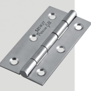 1. S.S HINGES CONCEALED WITH BALL MOVEMENT 3 (SAS)