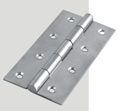 2. S.S HINGES PIN TYPE WITH BALL MOVEMENT 1(SAS)