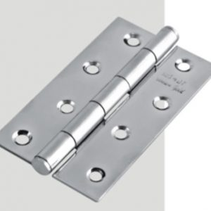 2. S.S HINGES PIN TYPE WITH BALL MOVEMENT 2 (SAS)