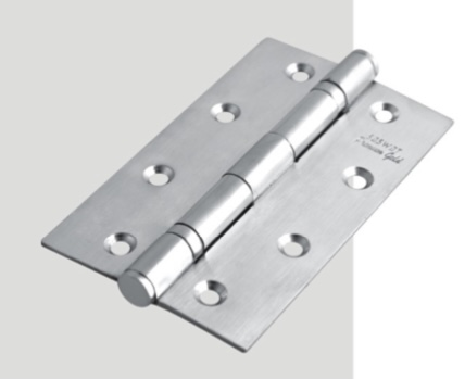3. S.S BALL BEARING HINGES (SAS)