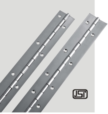 3. SS AND MS PIANO HINGES(SAS)