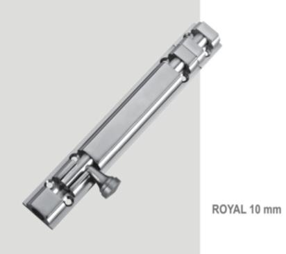 5. ROYAL 10MM(SAS)