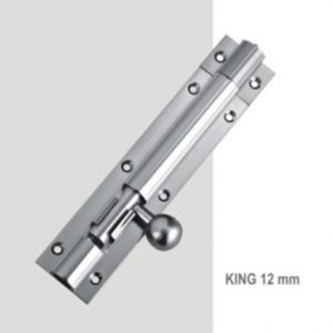 6. KING 12MM(SAS)
