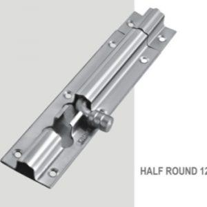 7. HALF ROUND12MM (SAS)