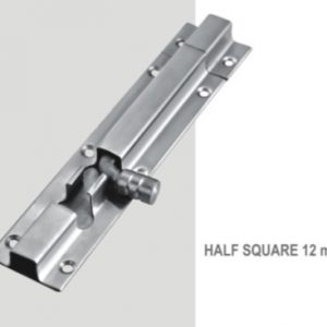 7. HALF SQUARE(12MM) (SAS)