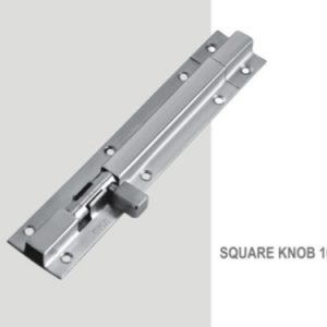 7. SQUARE KNOB 10MM(SAS)